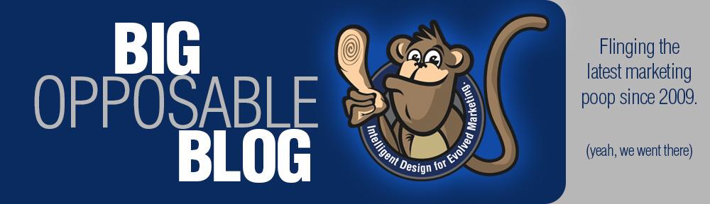 Big Opposable Blog